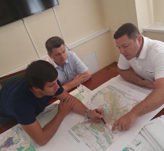 Проект Генплана Кисловодска предусматривает усиление экологического контура города для восстановления лесного фонда