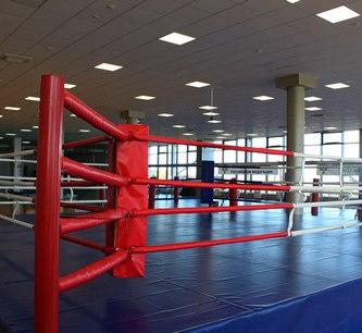 Сборные России по боксу тренируются в Кисловодске