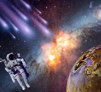 Более 40 лет назад в Кисловодске был открыт музей истории космонавтики